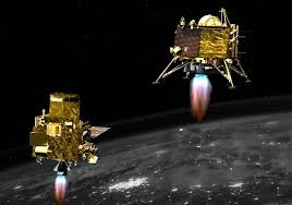 Image result for Chandrayaan-3 spacecraft ..! ISRO to launch next year ..!