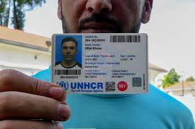 Malaysian Rohingya Insight The Cards Unhcr Land Help 'agents'