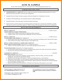 Dental Assistant Resume 100 dental assisting resume gcsemaths revision 57