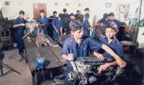 Define Vocational School What Is Vocational Training Education Program And Schools