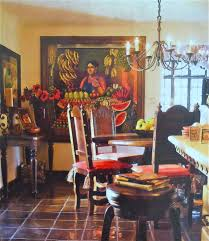 Mexican Style Bedroom Furniture Mexican Style Dining Roomnothing About It I Dont Love Fly