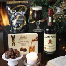 jameson irish coffee set