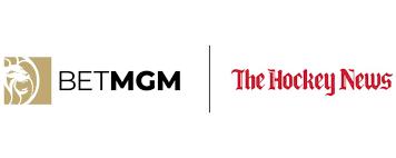 BetMGM Named Sports Betting Partner of The Hockey News - BetMGM