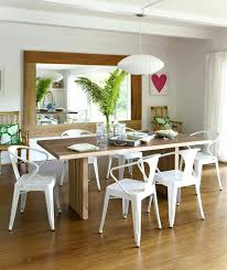 dining room table against wall mirror for dining room wall astounding mirrors mirrored sconce wine decor