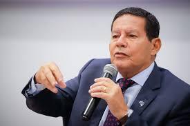 Mourão admite que é preciso apresentar 'melhores resultados' no combate ao  desmatamento   Jovem Pan