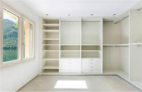 empty walk in closet. Plain Closet Spacious White Beautiful Closet On Empty Walk In P