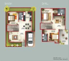 exquisite 30 50 duplex house plans south facing beautiful south facing homes house plan for