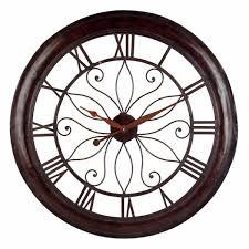 imax 1003 oversized wall clock