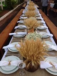 Blog  World Of Beauty And DesignCountry Style Table Centerpieces