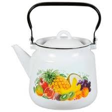 «<b>Чайник эмалированный</b> СтальЭмаль 1с26с, <b>3.5 л</b> ...
