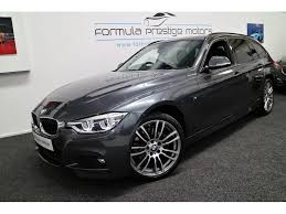 Used Bmw 3 Series Estate 3.0 330d M Sport Touring Auto Xdrive 5dr ...