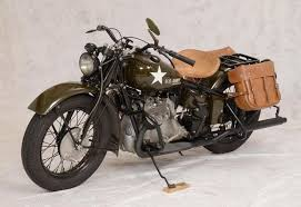 wwii indian motorcycle among offerings