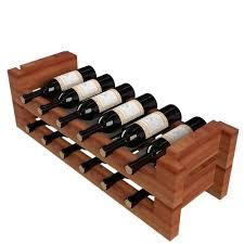 wine rack. Wine Rack 3d Model Max Obj Fbx Blend Mtl Unitypackage 2
