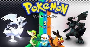 Xem phim Pokemon Season 14 : Black and White - Vietsub HD