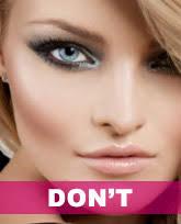 feminization makeup exle