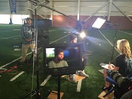 espn radio s marks interviews giants star beckham for monday night anita marks interviews new york giants star odell beckham jr for monday night countdown