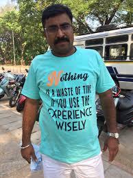 "prachi bhutada on Twitter: ""Side-note: Hard times build character.  #Tshirtquoteoftheday… """