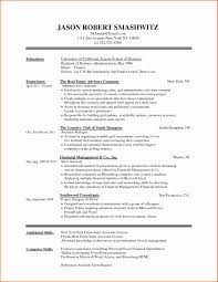 Microsoft Word 2007 Resume Template Inspirational Resume Templates