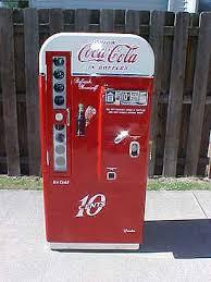 Vending Machine Restoration Parts Unique CocaCola Machines Collection On EBay