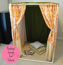 materials note my fort is about 3 5 ft x 3 5 ft and is 4 ft tall you can make it bigger or smaller and adjust the lengths of your pvc pipes and