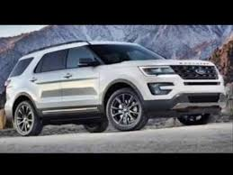 2018 ford explorer sport. beautiful 2018 ford reveals updated 2018 explorer and ford explorer sport