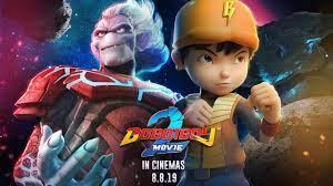 Thêm một phim hoạt hình điện ảnh của Malaysia về Việt Nam trong năm 2019