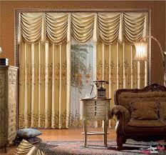 Unique Living Room Curtains Unique Photo Of Curtains For Living Room Designs For Curtains In
