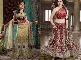 Blouse Design For Youngsters Latest Lehenga Choli Designs For Teenagers 2018 Choli