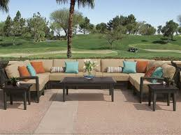 Commercial Grade Outdoor Furniture Design