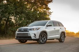 Finally, The Toyota Highlander Hybrid Is Affordable, Starts Making ...