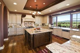 Chef Kitchen Luxury Buyers Looking For Chefs Kitchen Spacious Views Bay