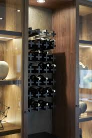 Interesting wine cabinet
