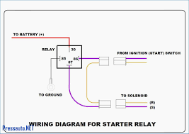 24 volt relay wiring diagram & \