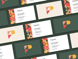 Design Focus Cards Pinpoint Business Cards Business Cards Name Card Design