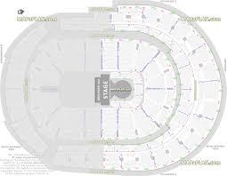 Wwe Raw Seating Chart Bridgestone Arena Bridgestone Arena Seating Chart Wwe Raw Bridgestone Arena