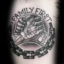 60 Handshake Tetování Vzory Pro Muže Symbolické Inkoustové Nápady
