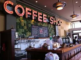 Exciting coffee shop trends