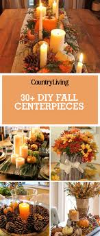 fall crafts diy fall centerpiece