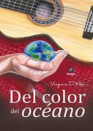 Resultado de imagen de del color del oceano