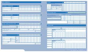 Redesign Of Nhs Trust Prescription Chart Studiohead Design