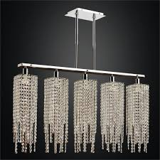 all posts tagged linear strand crystal chandelier z gallerie