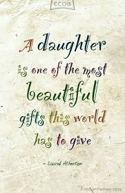 To My Beautiful Daughter Quotes Best Of To My Daughter NeHa Quotes Pinterest Girls Thoughts