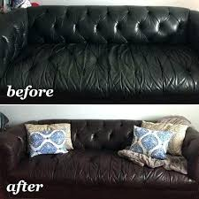 leather touch up leather touch up dye review mahogany couch color change before and after vinyl leather touch up