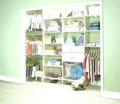 walfront baby nursery closet organizer room baby room walk in closet nursery organization easy pictures ideas