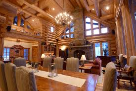 open floor plan homes. House Lodge Story Homes And Manufactured Wood Unique Homeint. Home ⟩ Open Cabin Floor Plans Plan N