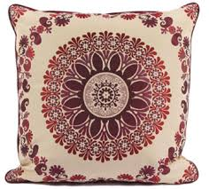 maroon decorative pillows. Wonderful Decorative On Maroon Decorative Pillows P