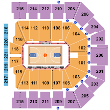 Wisconsin Entertainment And Sports Center Seating Chart Xavier Musketeers Vs Wisconsin Green Bay Phoenix Events