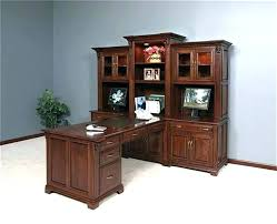 home office two desks. Beautiful Home Double Desk Home Office Two Person Furniture  Best Pertaining  And Home Office Two Desks