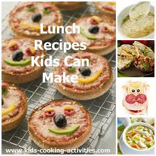 We also provide recipes for foods that suit festivals like christmas cookies and many other treats for all around the year yumminess. 60 Easy Recipes Kids Can Make