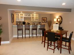 Kitchen:Kitchen Bar Design, Bar Design, Kitchen Simple Basement Kitchen Bar  Idea With